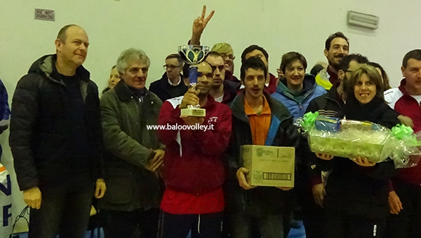 CSI. Volley integrato, fotogallery e video del Trofeo di Città di Castelleone