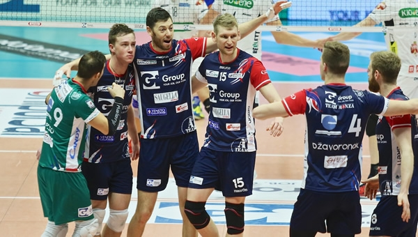 SUPERLEGA.  Play Off Challenge, Monza ed una gara che vale l'accesso all'Europa