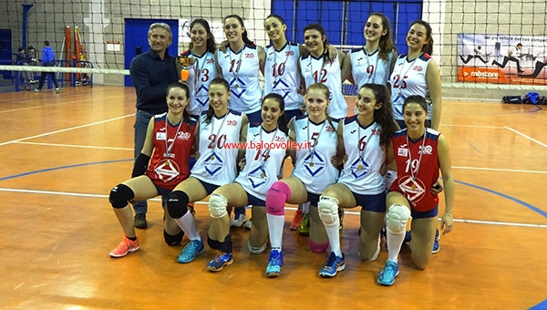 UNDER 18. Paviceramica Crema, campione provinciale Under 18. Gallery e video