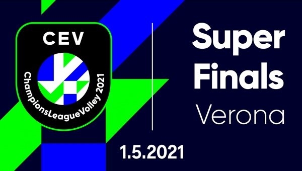 CEV CHAMPIONS. Superfinals, la programmazione TV