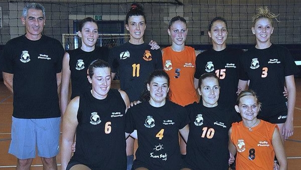 AMARCORD. Quando Pianengo era la capitale del volley cremasco al femminile